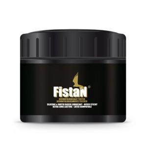 Fistan Fisting Gel - 150ml Burk Silikon+Vattenbaserat