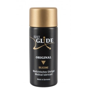 Just Glide Silicone - 30 ml