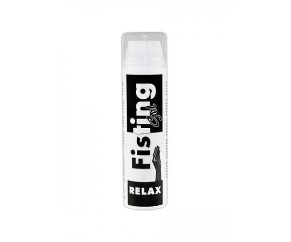 Fisting Gel Relax - 200ml - Flaska