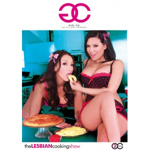 DVD - The Lesbian Cooking Show