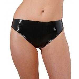 Latex Panties - Medium