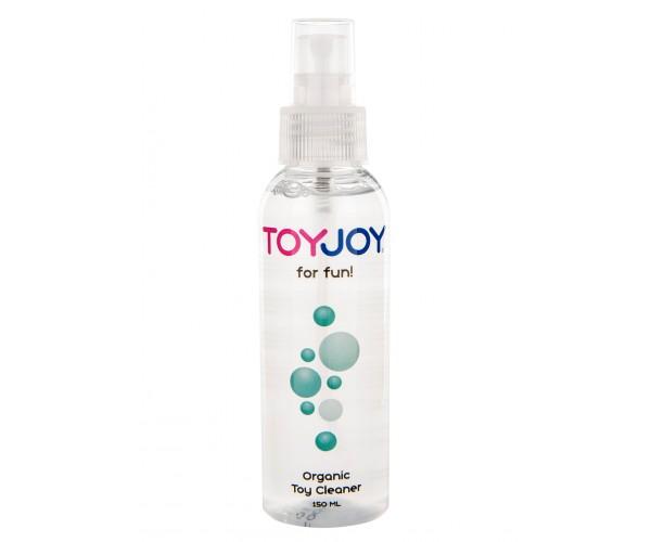 Organic Toy Joy Cleaner - Rengöringsspray - 150 ml