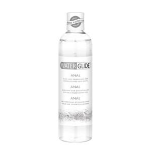 WaterGlide Anal - 300ml - Jätteflaska