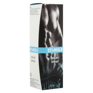Stimul8 Delay Spray - Fördröjningsspray