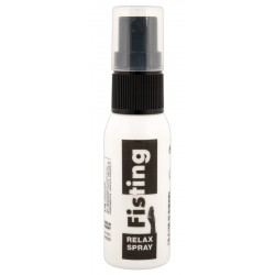 Fisting Anal Relax Spray - 30 ml