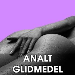 Analt Glidmedel