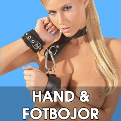 Hand & Fotbojor