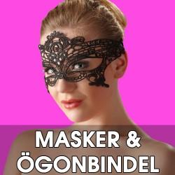 Masker & Ögonbindel