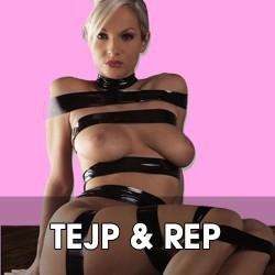 Tejp & Rep