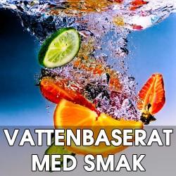 Vattenbaserat Med Smak