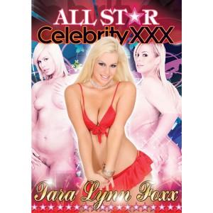 DVD - All Star Celebrity Xxx Tara Lynn Foxx