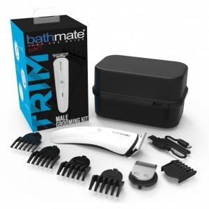 Bathmate Trim - Uppladdningsbar Manlig Intimtrimmer