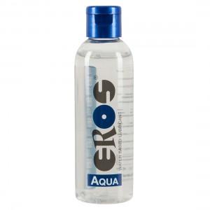 Eros Aqua - Glidmedel 50 ml