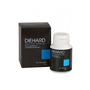 Diehard - Mer Sexlust & Bli hårdare