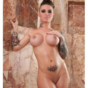 Fleshlight Girls - Christy Mack - Vagina - Attack