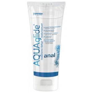 Aqua Glide Anal - Glidmedel 100 ml