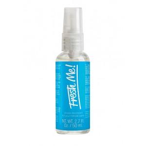 Fresh Me! 50 ml - Intim-Deodorant För Oralsex