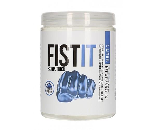 Fist It Extra Thick - 1000 ml  - Vattenbaserat Glidmedel