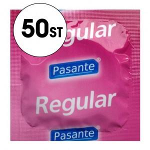 Pasante Kondom - Regular - 50-Pack