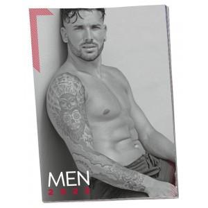 Kalender 2022 - Sexiga Män