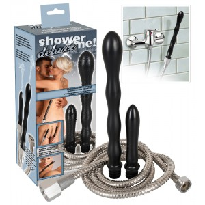Shower Me Delux - Douche / Enema - Analdusch / Intimdusch