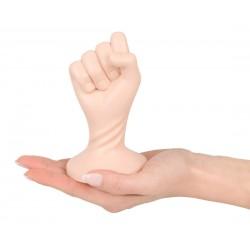 Fist Hand Plug Natur