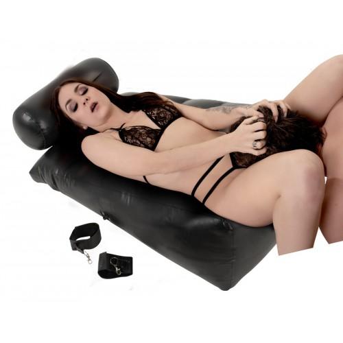 Inflatable Love Cushion - Sexkudde