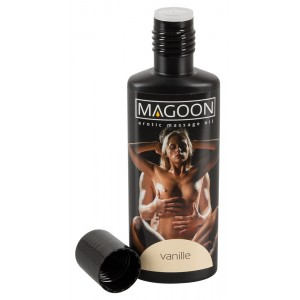 Magoon Vanilla Massageolja - 100 ml