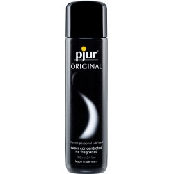 Pjur Original - Siliconbaserat Glid - 100 ml
