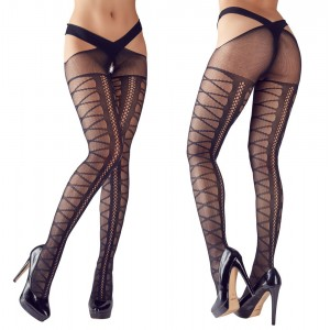 Stockings with Hip Straps
