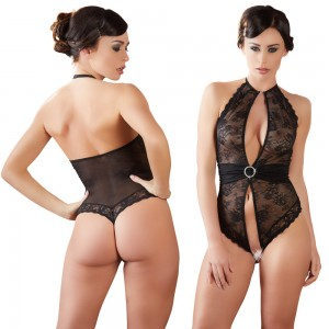Elegant Lace Body - Large