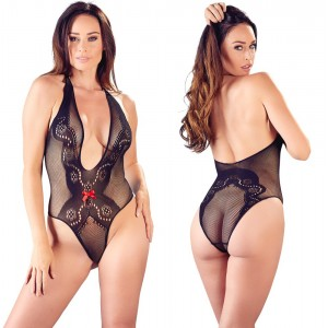 Mandy Mystery Deep Neckline Body