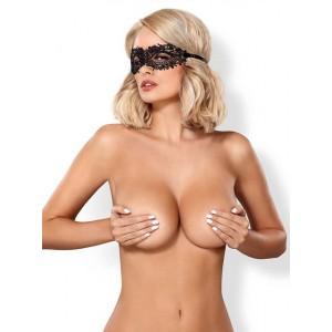 Lace Mask - Exklusiv Ögonmask