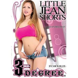 DVD - Little Jean Shorts