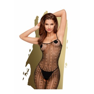 Penthouse - Dark Wish Catsuit - S-L