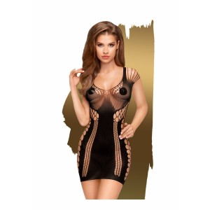 Penthouse - Juicy Poison Mini Dress - S-L