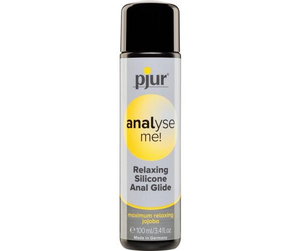 Pjur Analyse Me - Analt Avslappnande Glidmedel 100ml