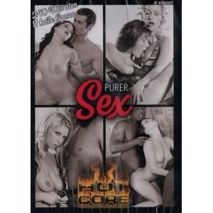 DVD - Purer Sex