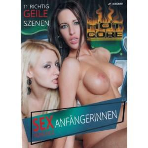 DVD - Erotiska Nybörjare