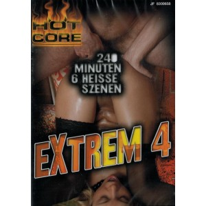 DVD - Extreme 4