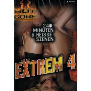 DVD - Extreme 4