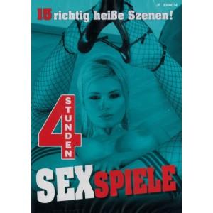 DVD - Sexspel