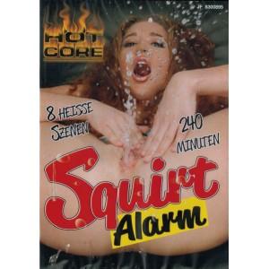 DVD - Squirt Alarm
