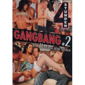 DVD - Gangbang #2