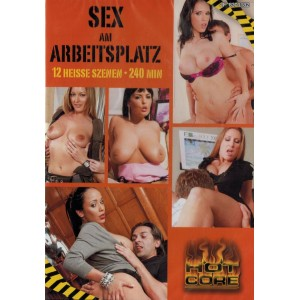DVD - Sex På Arbetsplatsen
