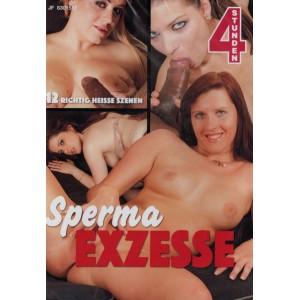 DVD -  Sperm Excess