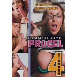 DVD - Hårda Tag