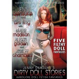 DVD - Dirty Doll Stories