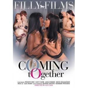 DVD - Coming Togheter