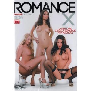DVD - Romance X